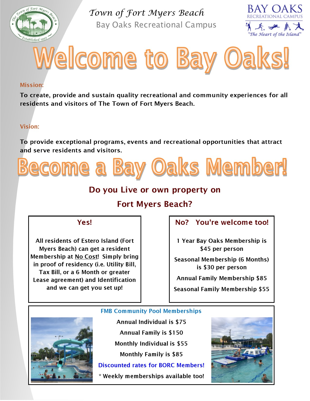 Page 2 Welcome to Bay Oaks pic