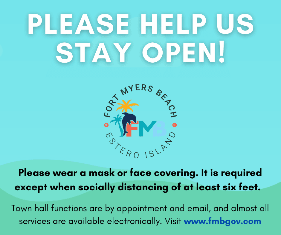 Please help us Stay Open!